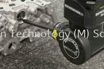 5-Axis Systems CMM Probe Systems Precise Measuring Machines