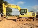komatsu PC200.8 1 Sell Excavator