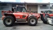 MANITOU MT1435SLT Ex-work Johor (Warranty Provided) Telehandler Sale