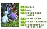 A0194/A0199 (420ml/260ml) Glass Bottle Bottles