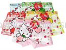 A125/A125-2/A125-3 Women/ Girls Underwear Fabric and Material