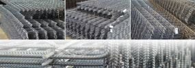 Cut To Size Steel Mesh Cut To Size Steel Mesh Steel Fabric