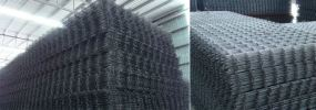 Reinforcement Steel Mesh Steel Mesh Steel Fabric