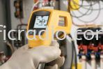 Fluke 568 and 566 Infrared and Contact Thermometers FLUKE Thermometer