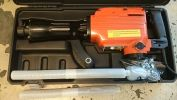 65mm Demolition Hammer ID445574    Demolation / Rotary Hammer  Power Tools