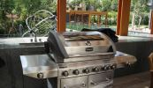 MASPORT SUPER GRANDE RBW210 BBQ BBQ/ Charbroiler/ Grills Food Machine & Kitchen Ware