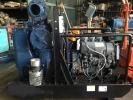 Sludge Pump 6 Diesel Water Pump Used Equipment