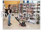 Viper LS 160 Floor Scrubber Cleaning Machine
