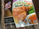 Chicken Meat Roll 鸡肉五香 Others