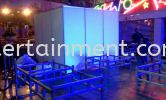 Partition Booth Partition