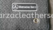 MERCEDES BENZ CARPET Car Carpet