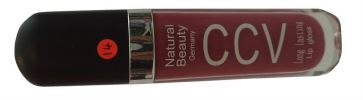 CCV Natural Beauty Lip Gloss Magenta Colour (14) Lips Cosmetics