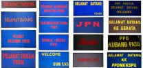 Customized Floor Mat - 3A Door Mat Customized Floor Mat