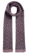 AS013 - Leopard Print Shawl Neoron Accessoeries Series Neoron Story