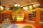 Upin Ipin Pomelo Display @ KLIA2 Concept Store / Premium Outlet