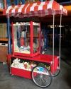 Popcorn machine with cart ID559175 Popcorn Machine Food Machine & Kitchen Ware