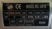 Air Brush Compressor Kit  ID229282 ID889528 Air Paint Sprayer / Air Brush / Air Cleaning Gun  Air / Pneumatic Tools