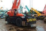 TR350M-3-00102 Rough Terain Crane (35tons) Rough Terain Crane Sale