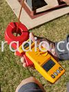 Fluke 1630 Earth Ground Clamp Meter FLUKE Earth Testers