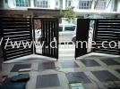 GFM 925W DC Motor Arm & Swing Gate