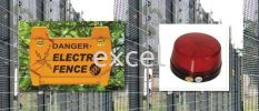Electric Fencing Solution System (Nemtek)  Electric Fencing Solution System