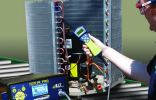 H25-IR PRO SF6 Gas Leak Detector SF6 Gas Leak Detector  Bacharach Electronic Leak Detector (USA) Portable Gas Leak Detectors