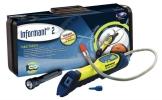 Informant® 2 Refrigerant Gas Leak Detectors Bacharach Electronic Leak Detector (USA) Portable Gas Leak Detectors
