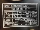 TIG/MMA200D DC Inverter Welder ID335303 ID994999 Electric (MIG, MMA, TIG, Welder, Plasma Cutter) Welding Equipment