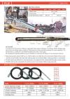 "Fuji LV-1 3/8"" 35mm Concrete Vibrator Poker ID772077,ID559375 Compactor / Roller / Vibrator Contruction Equipment"