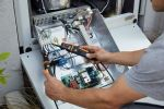 Testo 750-1 Voltage Tester Electrical Measurement