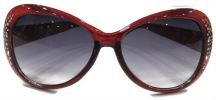 Sun Proof SunGlasses (Red) Sunglasses