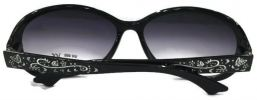 Sun Proof SunGlasses (Black) Sunglasses