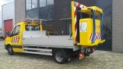 LTMA (70 kph TL-2) TMA (Truck Mounted Attenuator) Road Safety Solutions