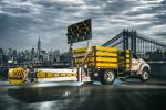 BLADE TMA (MASH 100 kph TL-3) TMA (Truck Mounted Attenuator) Road Safety Solutions