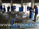 Primer Epoxy Flooring System