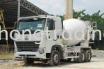 SINO TRUCK A7 MIXER 10METER CUBE BDM24000KG SINO Mixer SINO Trucks