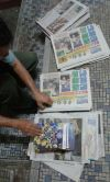 Batch2 Newspaper Newspaper Insertion