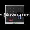 ZK X8-BT Fingerprint Door Access Bluetooth Reader Controller Door Access Accessories DOOR ACCESS