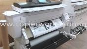 Ricoh MP CW2200SP Ricoh Wide Format Machine