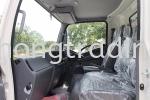 ISUZU Wooden Cargo ISUZU Trucks