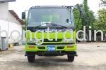 ISUZU FTR33R AMROLL 20FT BDM16000KG (4) ISUZU Amroll ISUZU Trucks