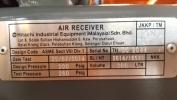 Hitachi Bebicon Air Compressors 3.7P-12.5V5A (5hp)   ID995639   Hitachi Bebicon   Air Compressor