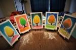 Pastel Nagomi Adult & Kids Art Class Arts and Crafts