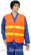HG2 Reflective Vest Vest Road Safety