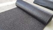 Car Mat In Roll (Nail Backing) - Two Tone Car Mat In Roll Car Mat