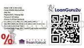YAYASAN IHSAN RAKYAT (KOPERASI IHSAN RAKYAT) Johor Bahru YAYASAN IHSAN RAKYAT