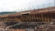 Rapid Pengerang Sheet Piling Project References