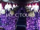 30 Seater Mini Bus  Mini Bus Rental