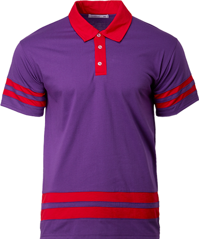 Purple/Red