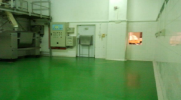 Finishes Polyurethane (QB Food) Cold Room & Freezers